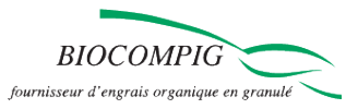 Logotipo Biocompig