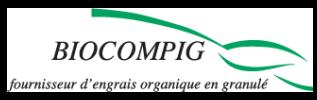 Logo Biocompig