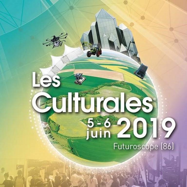 Les Culturales 2019